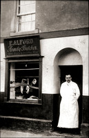 MM 656a Elihu Alford, Butcher c1892