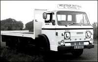 MM6 131a Melksham Motoring School