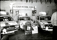 MM6 129a Melksham Motoring School