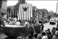 Carnivals of The Past