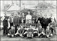 MM 283a  Melksham Liberal Club FC 1912-13