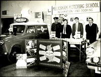 MM6 128a Melksham Motoring School